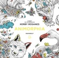 Kerby Rosanes - Animorphia.
