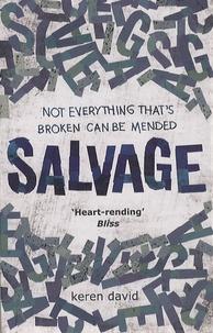 Keren David - Salvage.