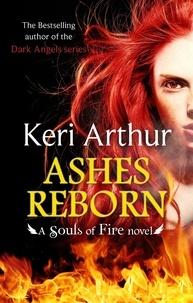 Keri Arthur - Ashes Reborn.