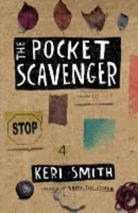 Keri Smith - The Pocket Scavenger.