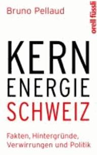 Kernenergie Schweiz - Fakten, Hintergründe, Verwirrungen und Politik.