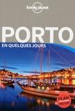 Kerry Christiani - Porto en quelques jours - Avec un plan détachable.