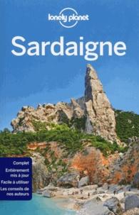 Kerry Christiani et Duncan Garwood - Sardaigne.