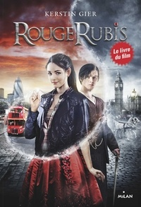 Rouge rubis, Tome 01 - Rouge rubis.