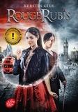 Kerstin Gier - Rouge Rubis.