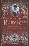 Kerstin Gier - Ruby Red.