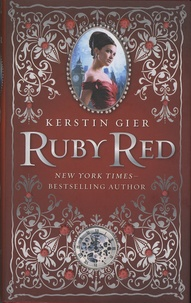 Kerstin Gier - Ruby Red.