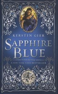 Kerstin Gier - Sapphire Blue.
