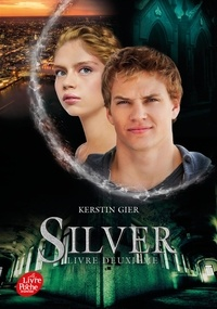 Kerstin Gier - Silver Tome 2 : .