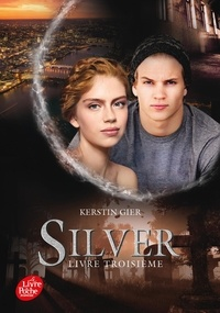 Kerstin Gier - Silver Tome 3 : .