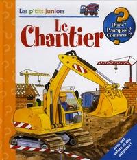 Accentsonline.fr Le Chantier Image