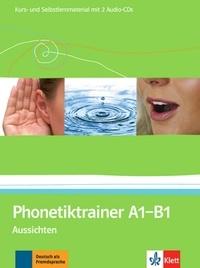 Checkpointfrance.fr Phonetiktrainer A1-B1 - Aussichten Image