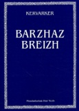 Kervarker - Barzhaz Breizh.