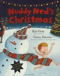 Kes Gray et Garry Parsons - Nuddy Ned's Christmas.