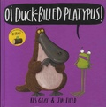 Kes Gray et Jim Field - Oi Duck-Billed Platypus!.