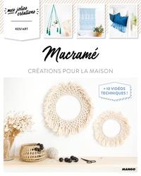 Macramé - Créations pour la maison.pdf