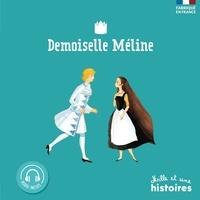 Kéthévane Davrichewy et Daneth Khong - Demoiselle Méline.