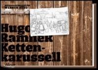 Kettenkarussell/Semanji vrtiljak - Mit Wiesenmarktskizzen von Werner Berg.