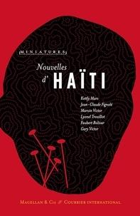 Kettly Mars et Jean-Claude Fignolé - Nouvelles d'Haïti.