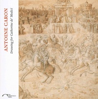 Histoiresdenlire.be Antoine Caron - Drawing for Catherine de' Medici Image