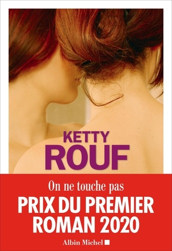 Ketty Rouf - On ne touche pas.