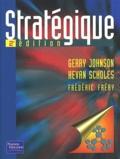 Kevan Scholes et Gerry Johnson - .