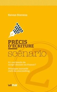 Checkpointfrance.fr Précis d'écriture scénario - Tome 2, Script-doctor/storytelling Image