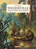 Kévin Bazot - Tocqueville - Vers un nouveau monde.