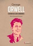 Kévin Boucaud-Victoire - George Orwell - Ecrivain des gens ordinaires.