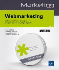Histoiresdenlire.be Webmarketing - Définir, mettre en pratique et optimiser sa stratégie digitale Image