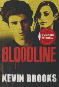Kevin Brooks - Bloodline.