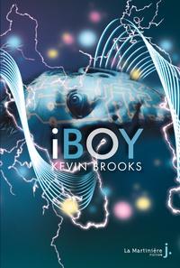 Kevin Brooks - iBoy.