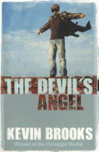 Kevin Brooks - The Devil's Angel.