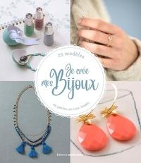 Kevin Bruneel - Atelier bijoux - 30 modèles expliqués en pas à pas.