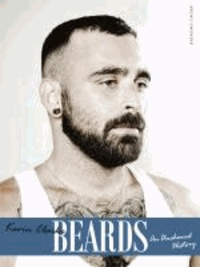 Kevin Clarke - Beards - An Unshaved History.