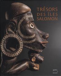 Trésors des îles Salomon - La collection Conru.pdf