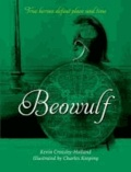 Kevin Crossley-Holland - Beowulf.