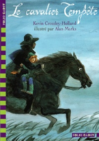 Kevin Crossley-Holland - .