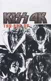 Kevin Crossley et Daniel Campos - Kiss 4K - The Art of.