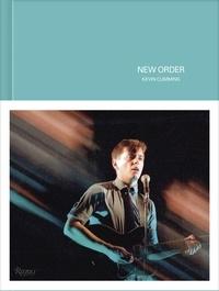 Kevin Cummins - New Order.