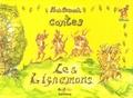 Kevin Desmond - Les Lignemons.