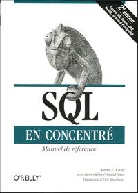 Corridashivernales.be SQL en concentré Image