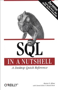 Kevin-E Kline - SQL.