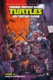 Kevin Eastman et Tom Waltz - Teenage Mutant Ninja Turtles - Les tortues ninja Tome 0 : Nouveau Départ.