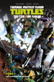 Kevin Eastman et Tom Waltz - Teenage Mutant Ninja Turtles - Les tortues ninja Tome 1 : La guerre de Krang.
