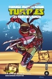 Kevin Eastman et Tom Waltz - Teenage Mutant Ninja Turtles - Les tortues ninja Tome 3 : La Chute de New-York - Second partie.