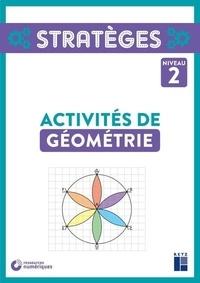 Kévin Gueguen - Activités de géométrie niveau 2. 1 Cédérom