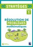 Kévin Gueguen - Résolution de problèmes mathématiques niveau 1. 1 Cédérom