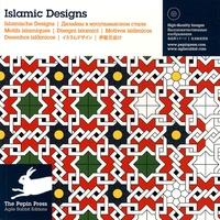 Openwetlab.it Islamic Designs - Avec 1 CD Image