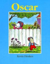 Kevin Henkes - Oscar.